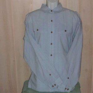 Patagonia Shirt Button Up Shirt Men's L